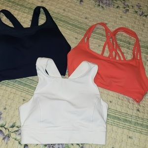 ATHLETA Sport Brad extra support